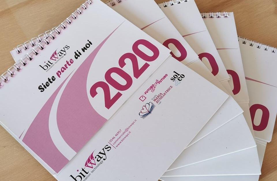calendario bitways 2020